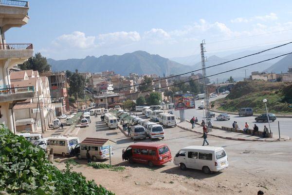 Akbou Ville Photos
